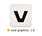 void graphics.