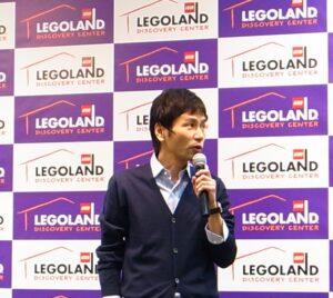「レゴランド・ディスカバリー・センター東京」
