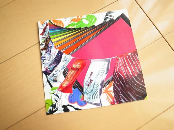 【コラージュ日記6】ピカソとクレーのアート展