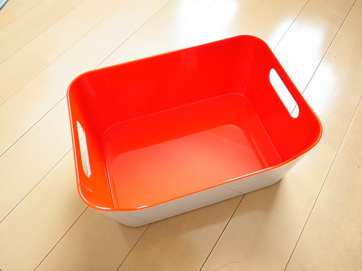 【IKEA】キッチンの小物入れに「VARIERA」