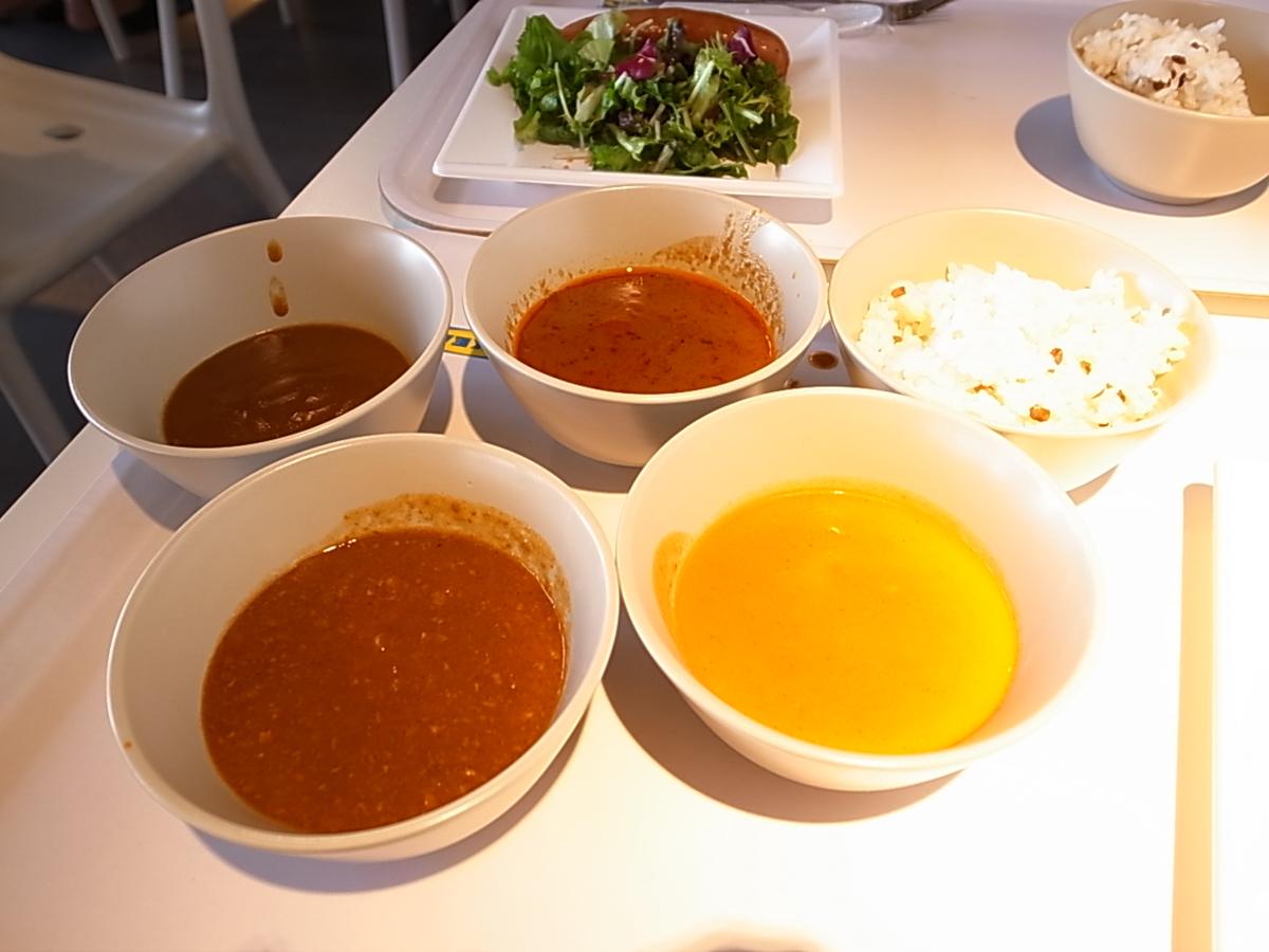 IKEAでカレー食べ放題♪「オリエンタルビュッフェ」6/7まで開催中