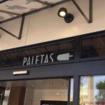 夏にリピートしたい! おしゃれアイスバー「PALETAS」にいってみた♪