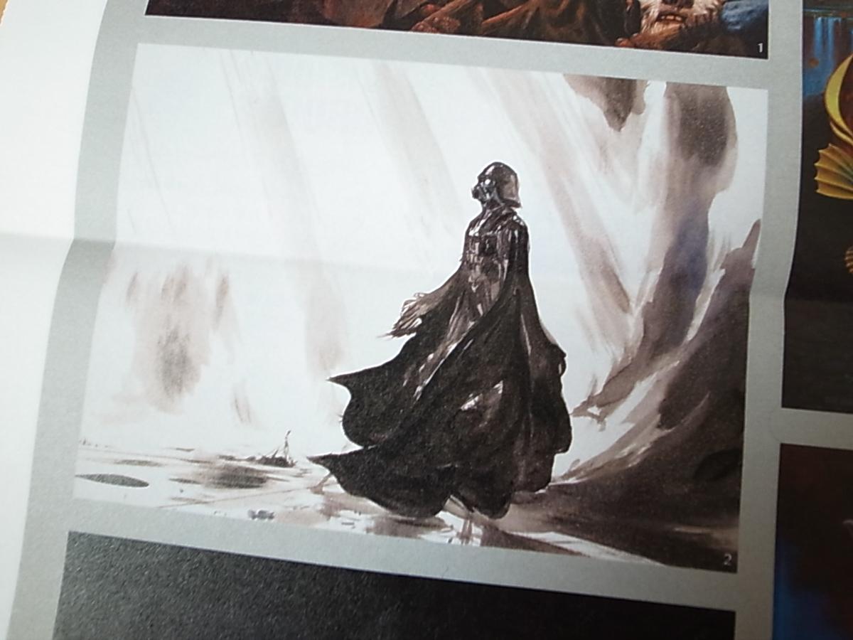 Star wars visions 8
