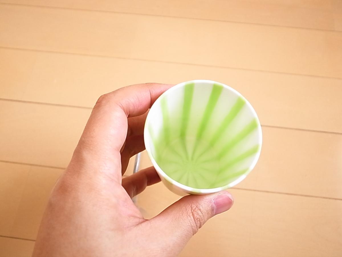 Mouthwash cup 4