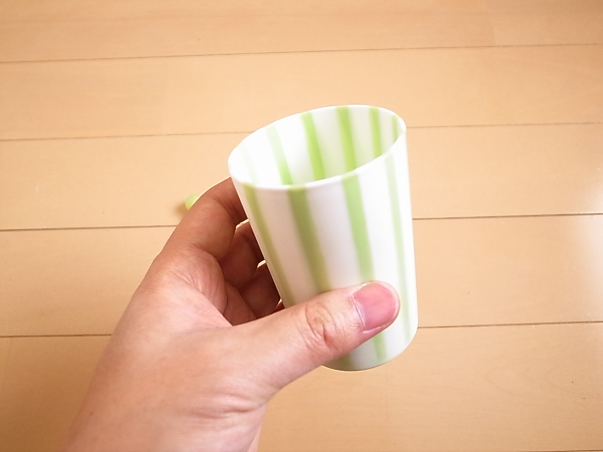 Mouthwash cup 5