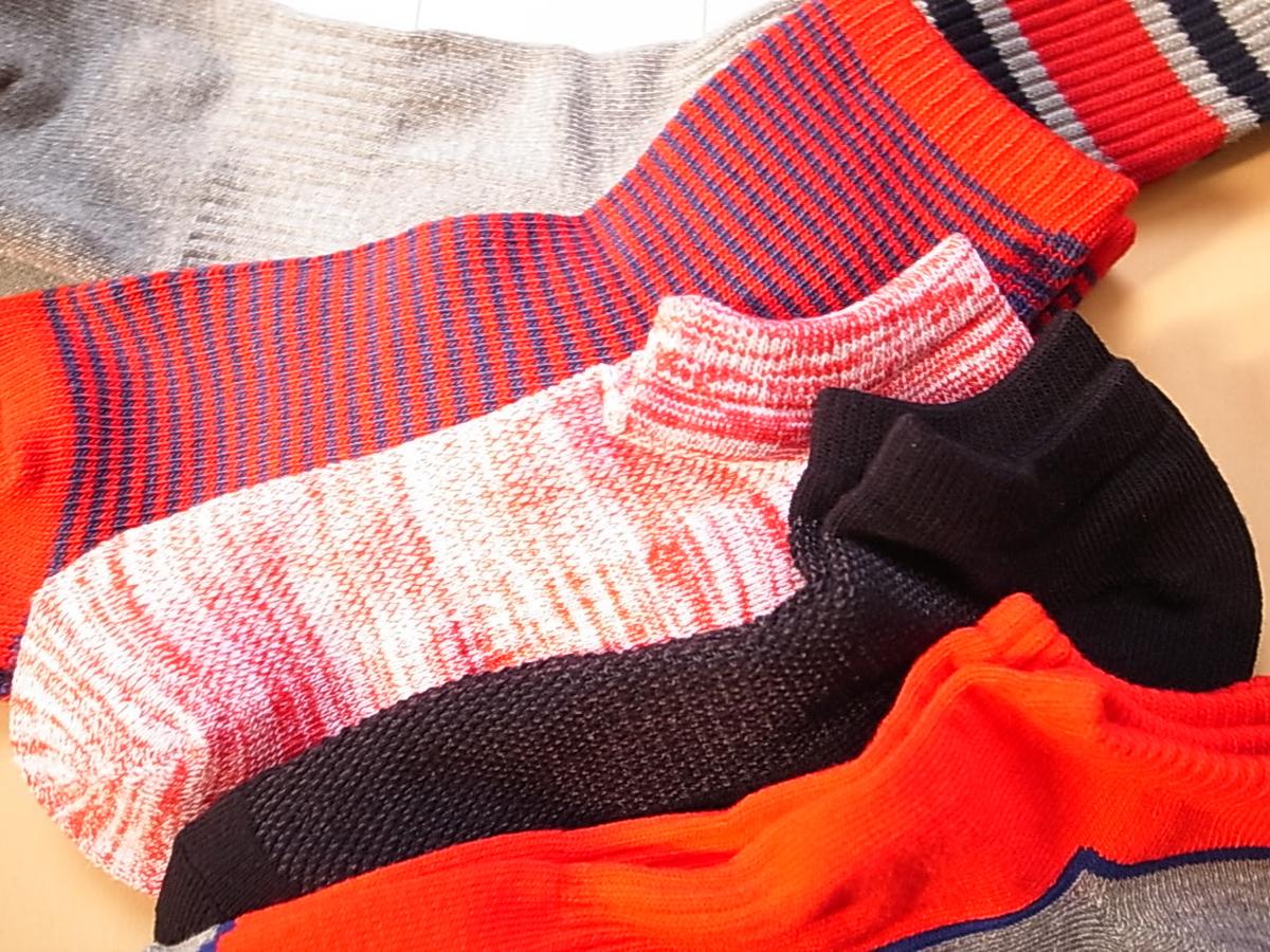 【UNIQLO】ユニクロの新春セールで買った靴下5足セットがお買い得♪