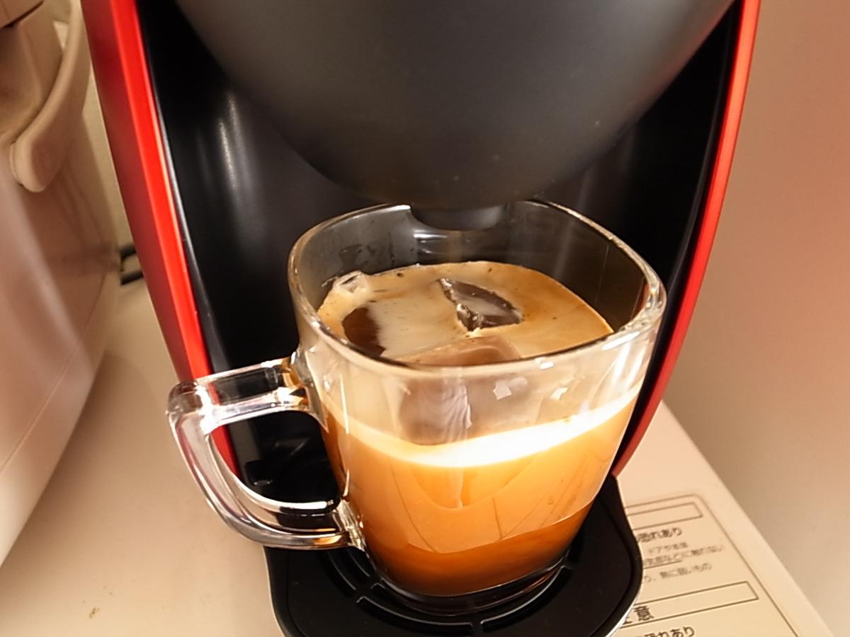 「バリスタ(Barista)」でアイスコーヒー飲み放題!