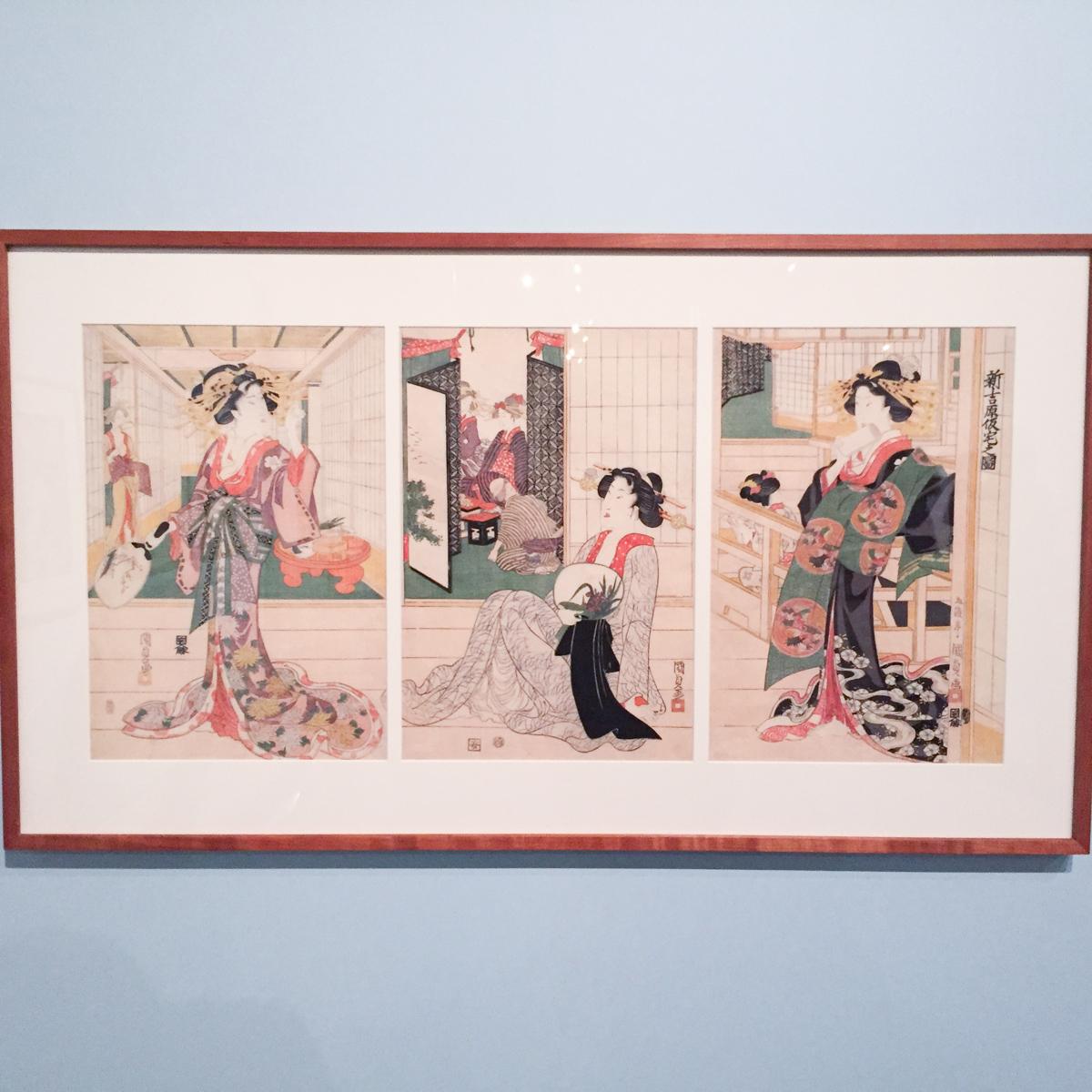 Kuniyoshi kunisada 8