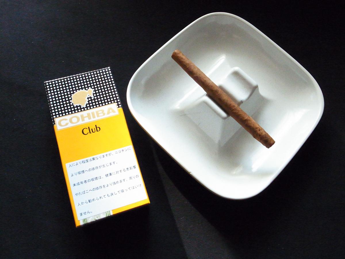 Cohiba club 5
