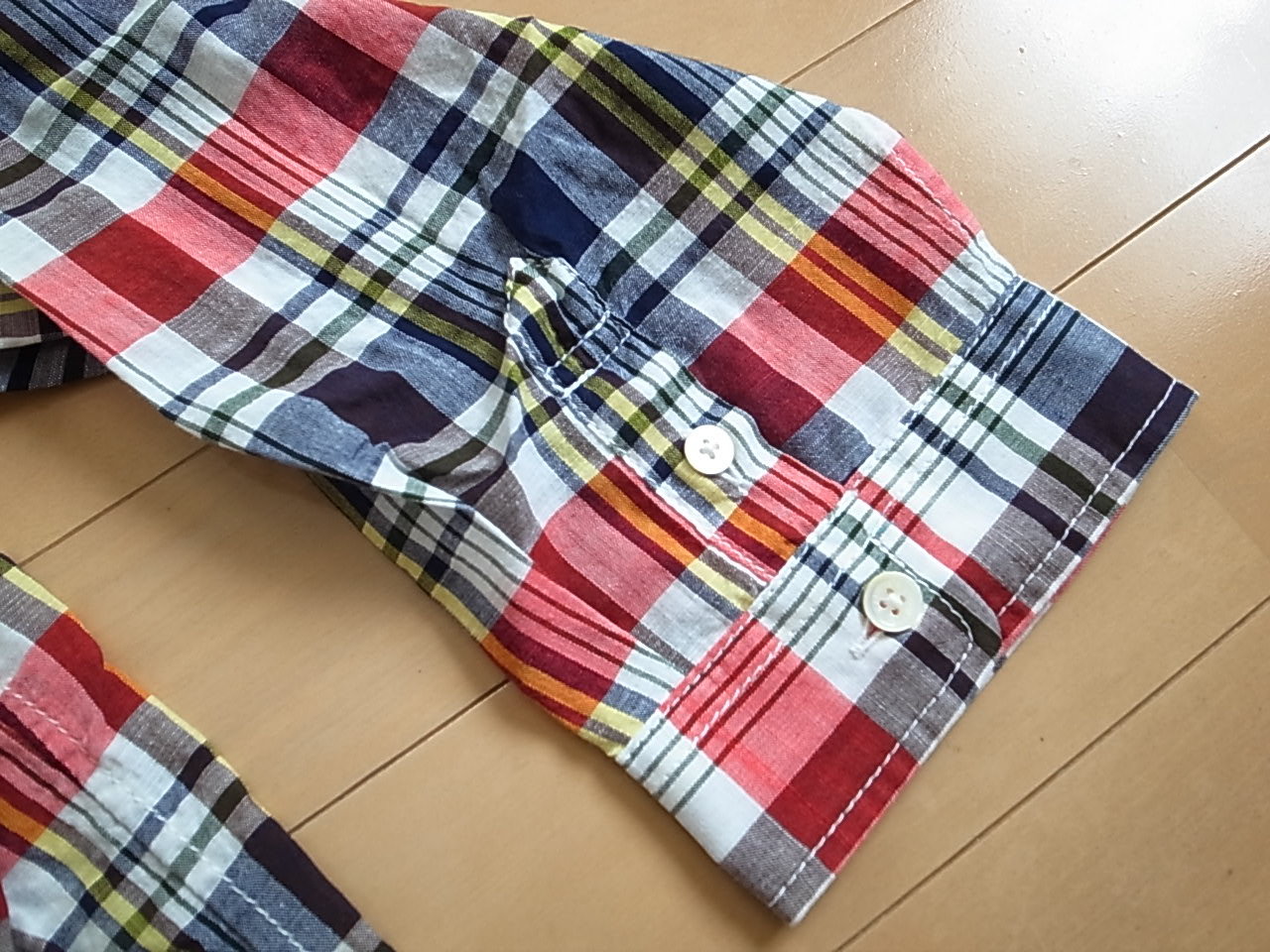 Beams men shirts 4