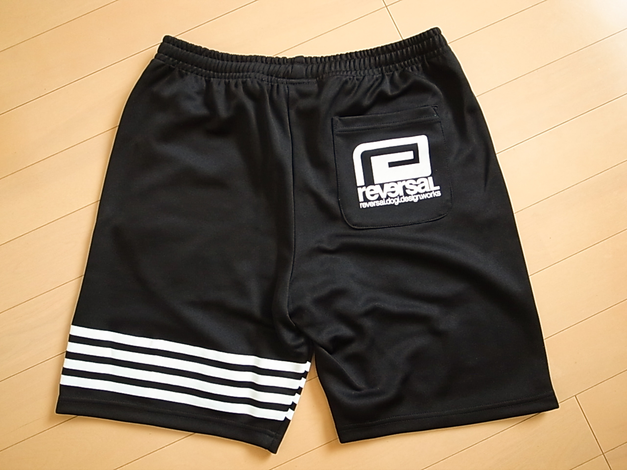 Dry sweat short 2