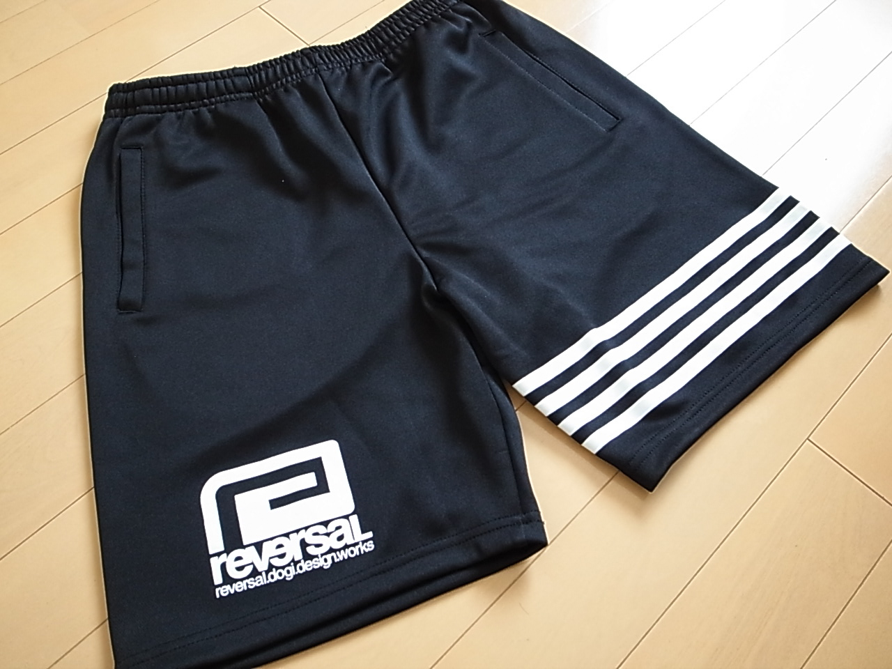 Dry sweat short 5