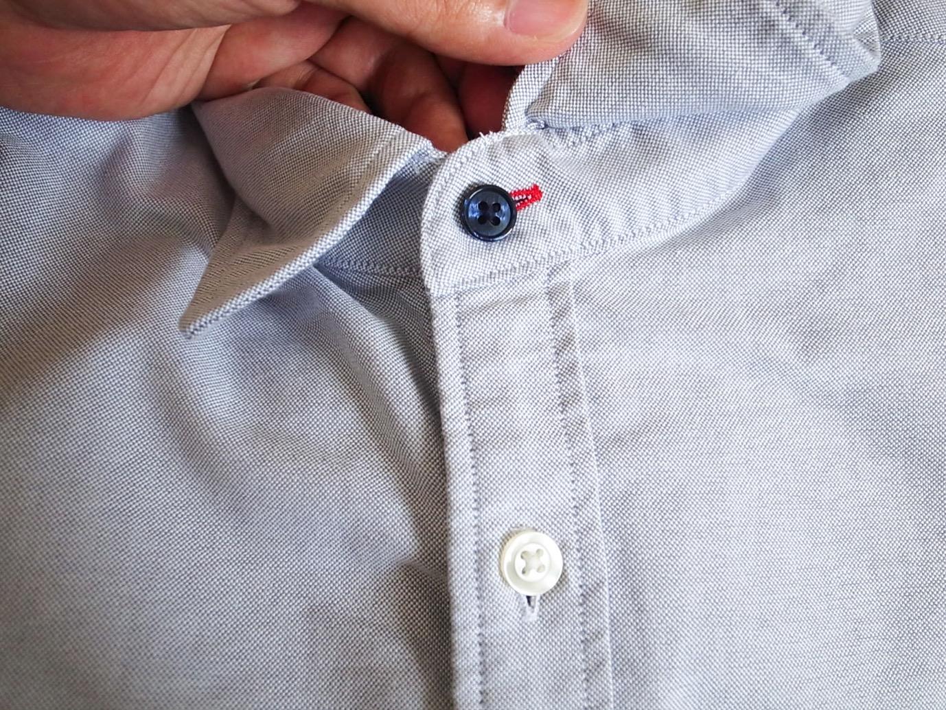 Nanouniverse pk shirt 7s 3