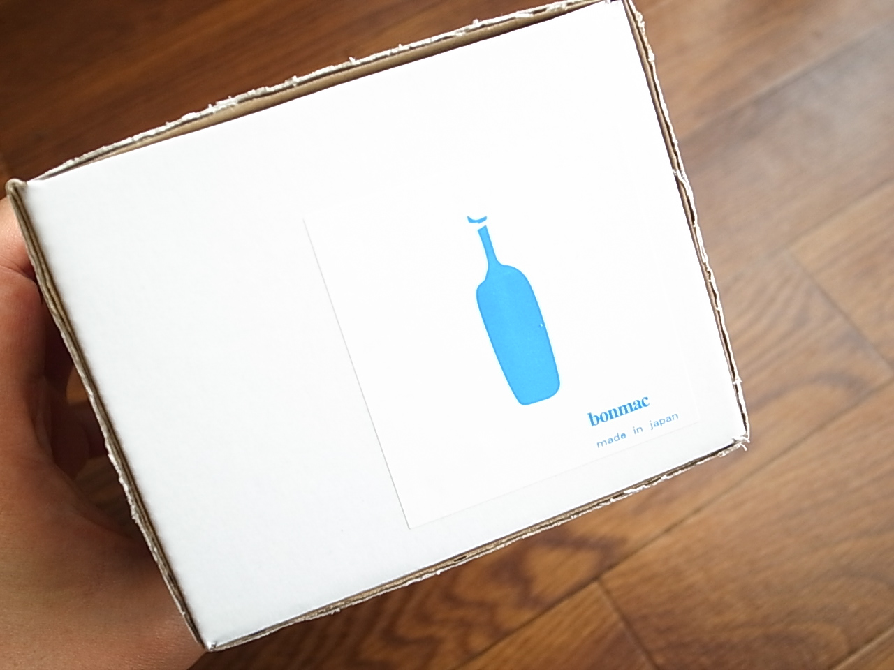 Bluebottlecoffee dripper 6