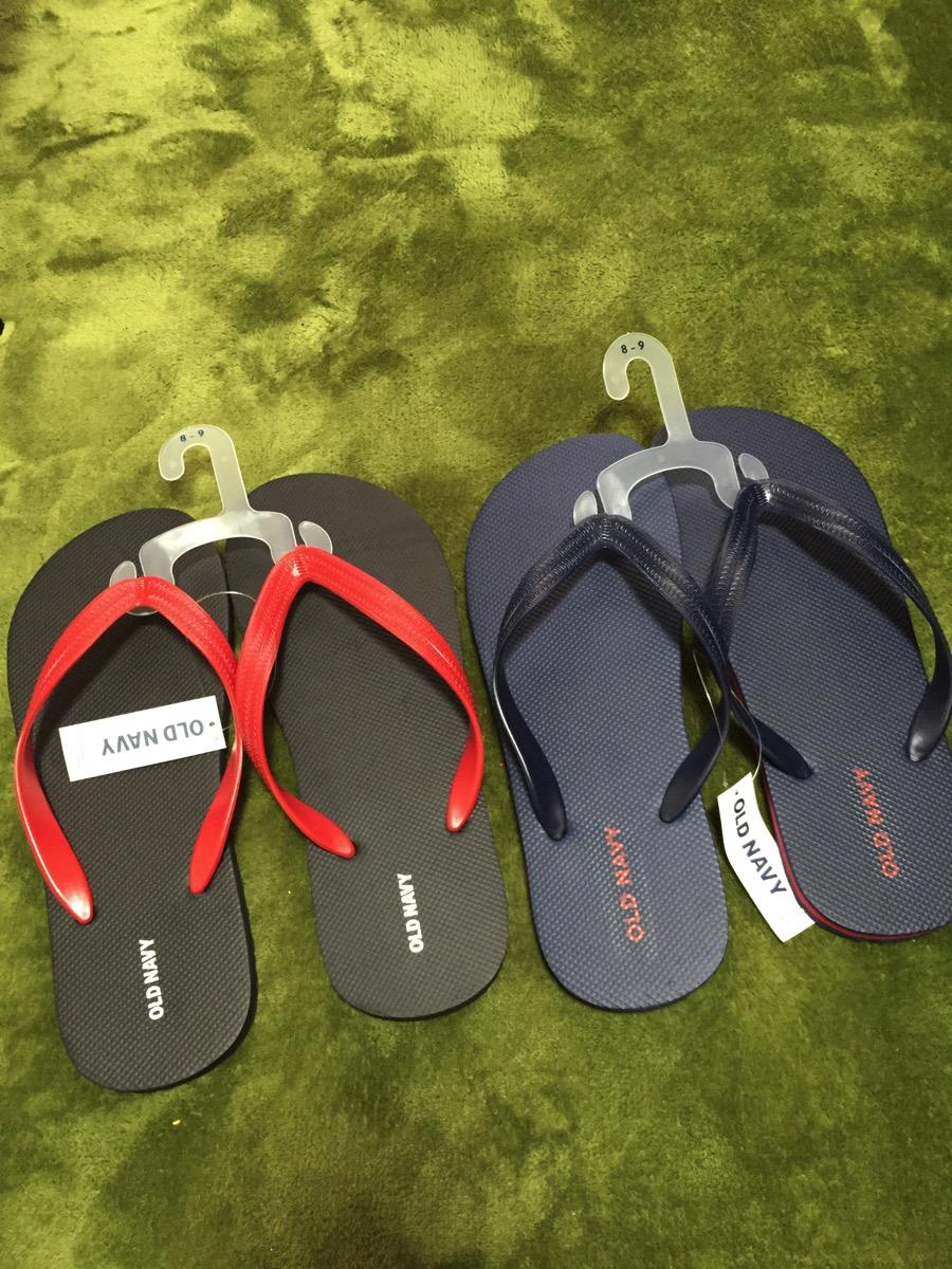 Oldnavy beach sandal 4