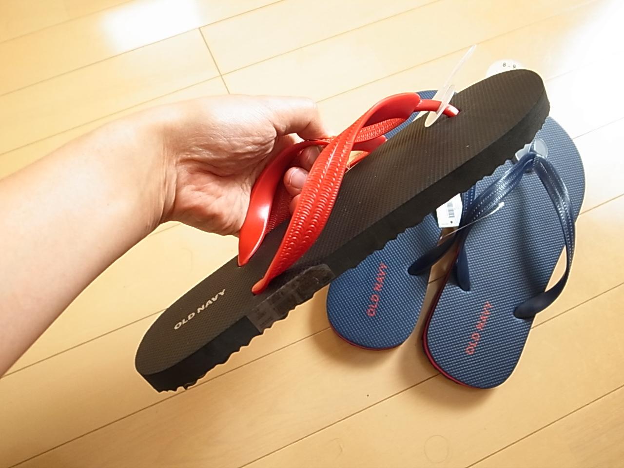 Oldnavy beach sandal 5