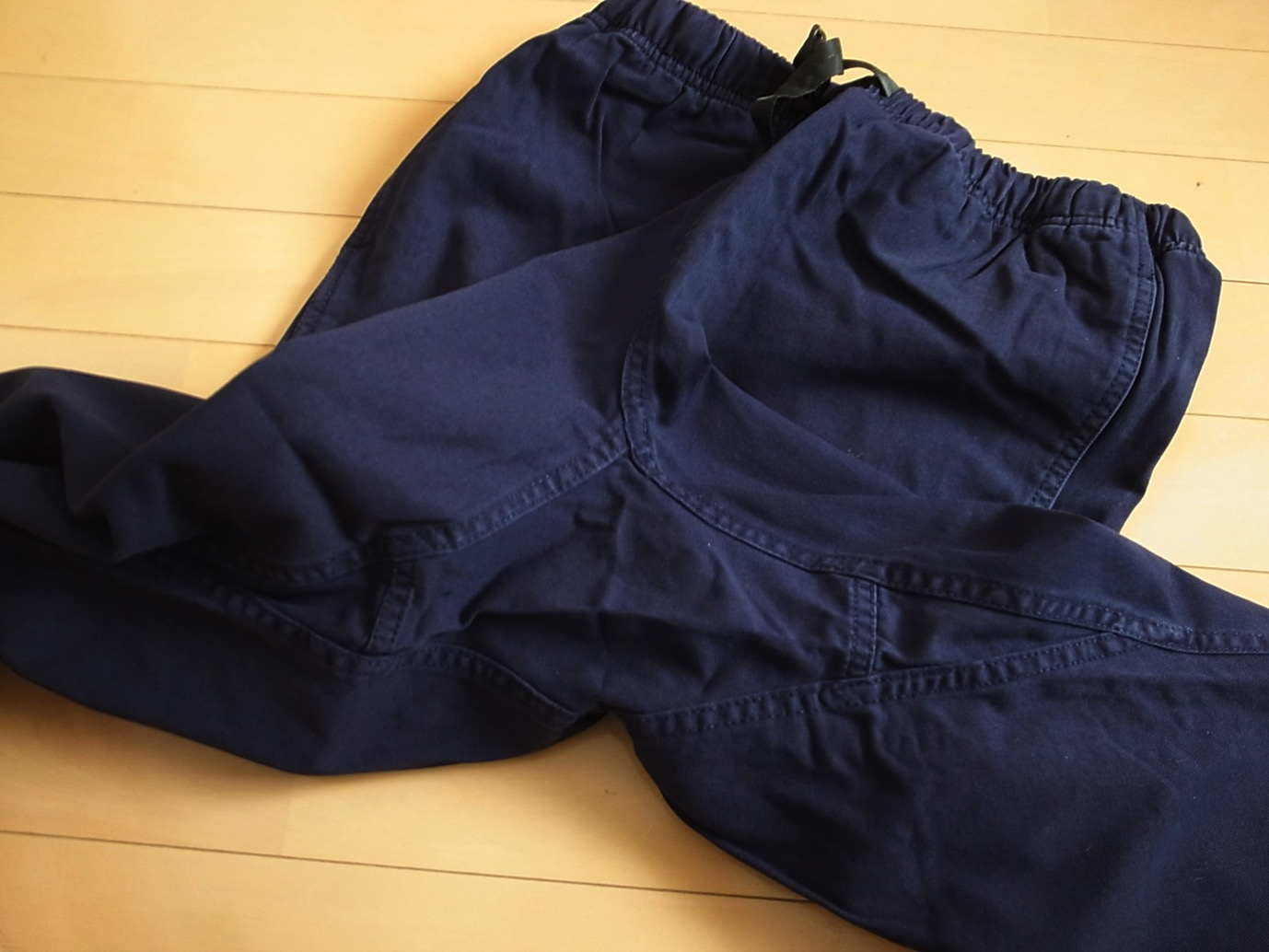 Gramicci 3 4 length pants 6