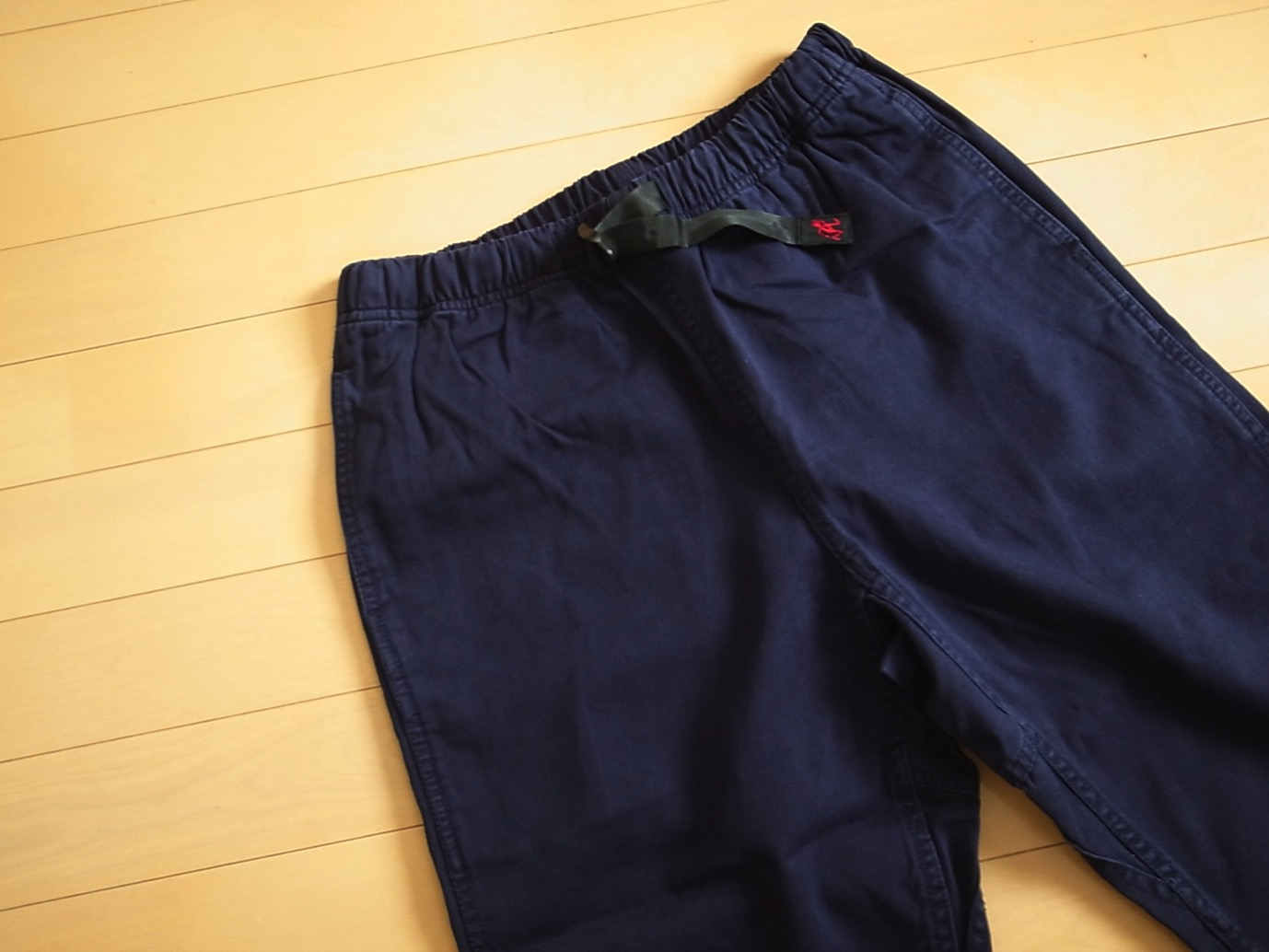 Gramicci 3 4 length pants 7
