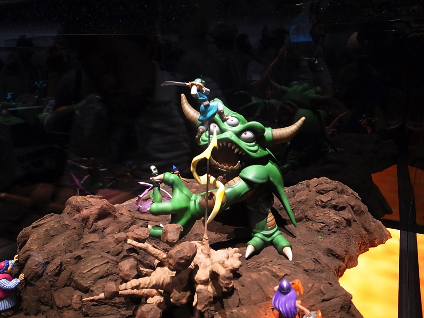 Dragon quest museum 21