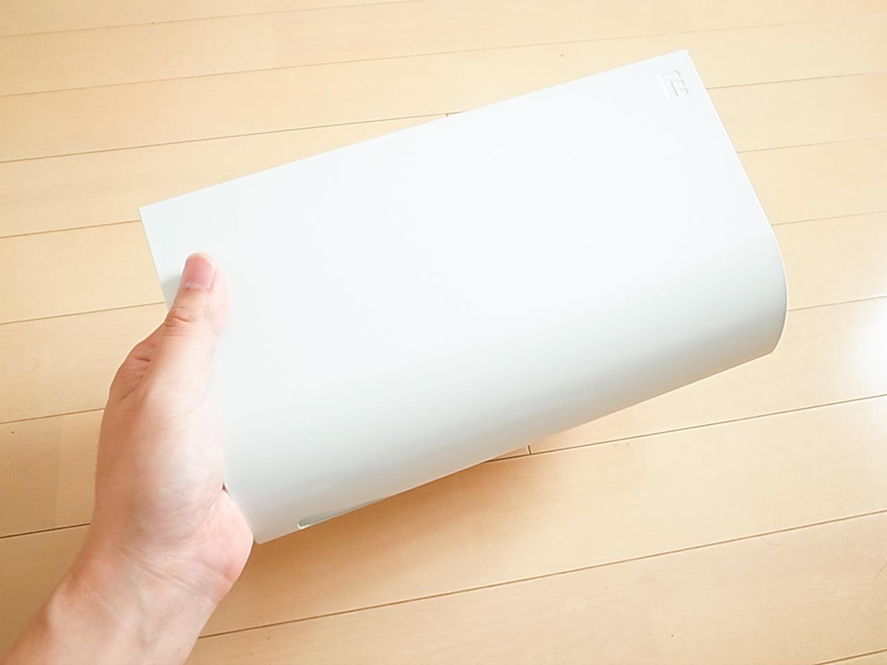 Kitchen paper hanger 3
