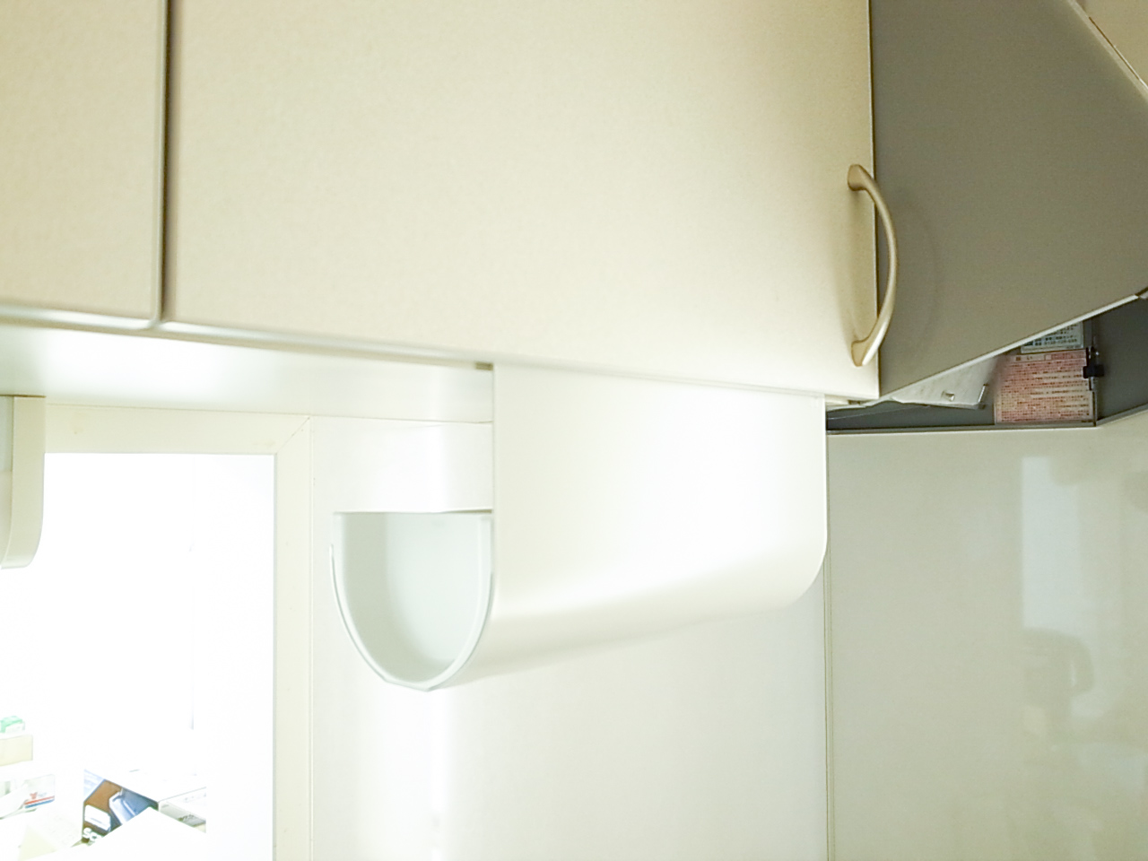 Kitchen paper hanger 8