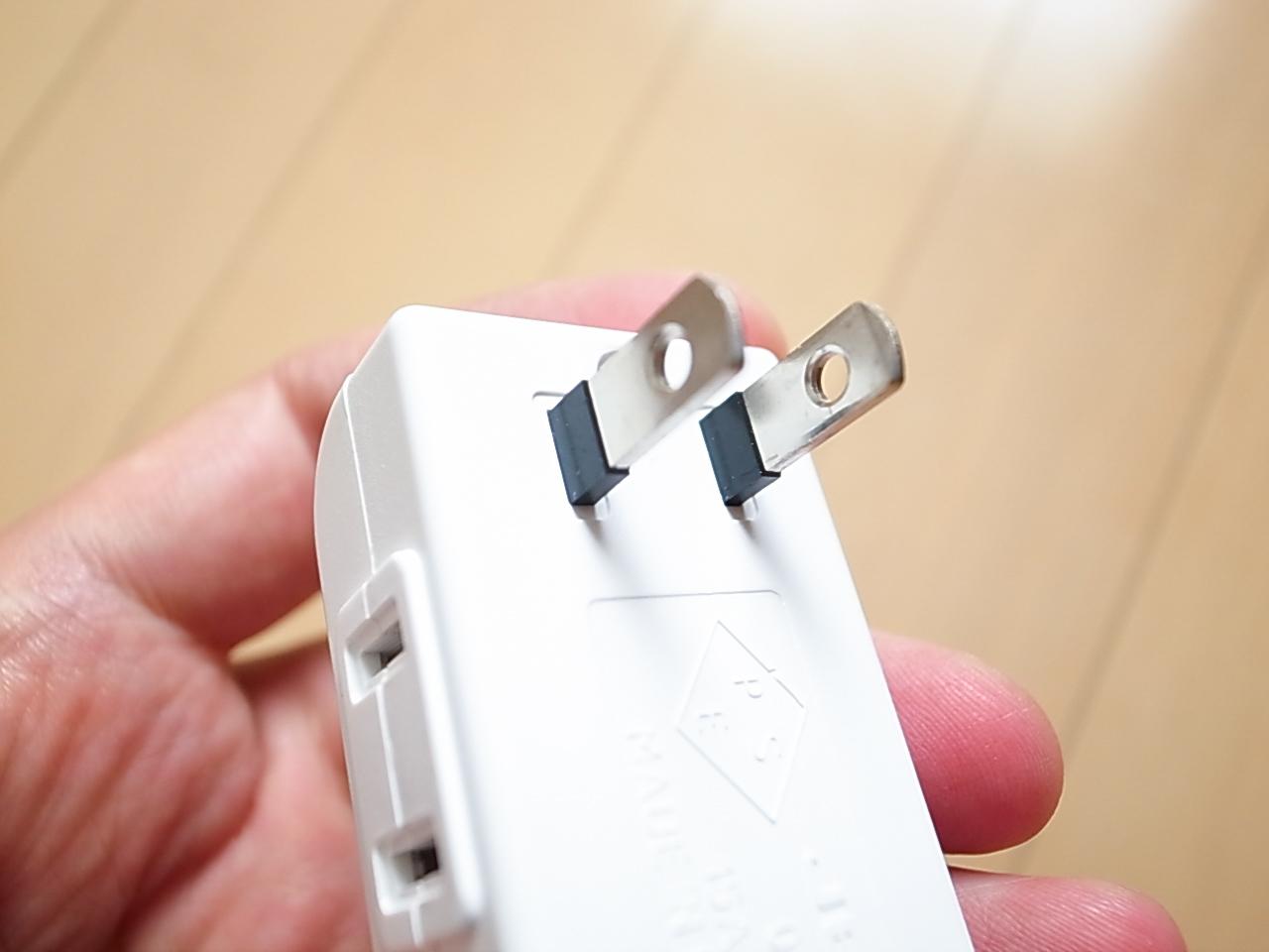 Micro tap 5