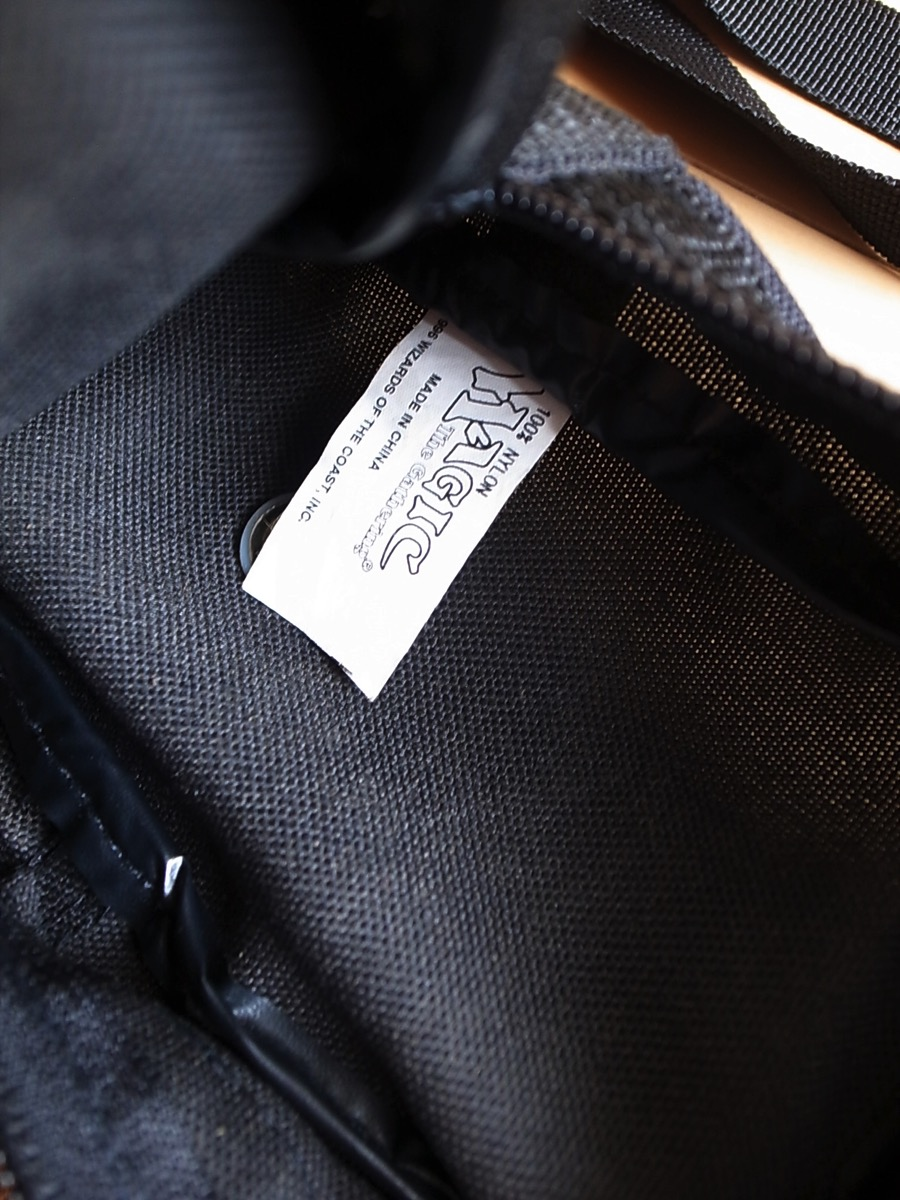 Mtg bag 10