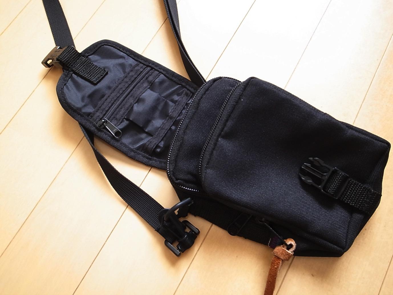 Mtg bag 6
