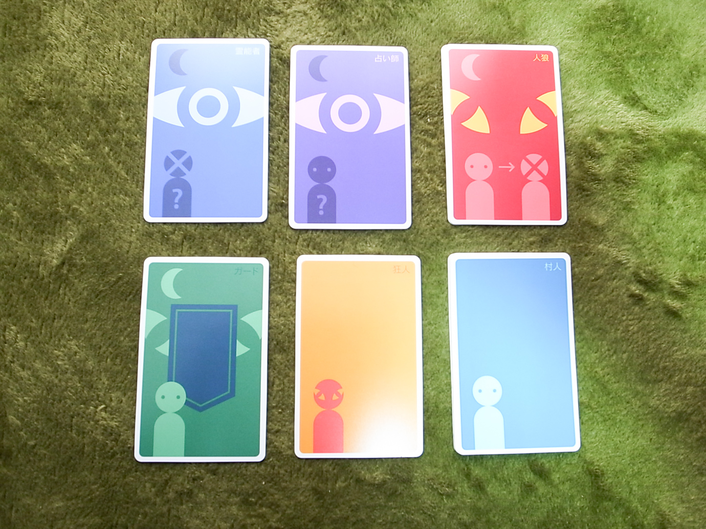 アート系ボードゲームのオインクゲームズの『オインクゲームズ展』に行ってきた!