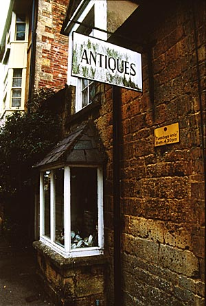 antioues